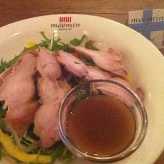 サラダ(ムーミン ベーカリー&カフェ 東京ドームシティ ラクーア店 (ムーミンベーカリー & カフェ))