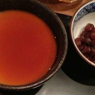 豆乳プリン(和菓子 isshin (イッシン))