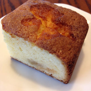 しっとりミルクケーキ(チリムーロ (Chirimulo))