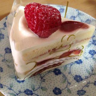 いちごのケーキ(リリエンベルグ (Lilien Berg))
