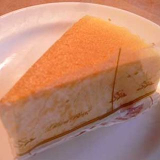 焼きチーズケーキ(リリエンベルグ (Lilien Berg))