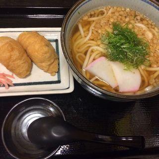 うどんCセット(辨慶  東山店 (べんけい))
