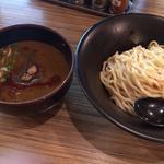 吟醸味噌つけ麺(吟醸らーめん 久保田 本店 )