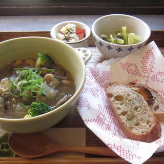 スープ&Deliらんち(カフェ シズク (cafe Shizuku))