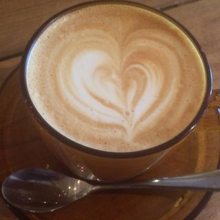 ランチセットのドリンク(ニムカフェ (Nim.cafe))