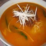 上海坦々麺