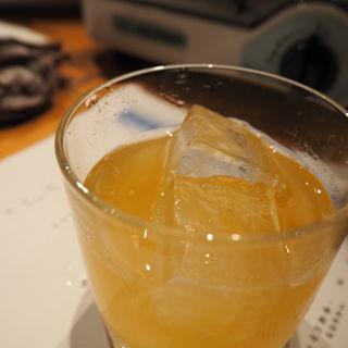 梅酒(魚旬 浜松町店 (ウオシュン))