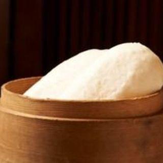 蒸しパン(中国料理酒家 中 船橋店 )