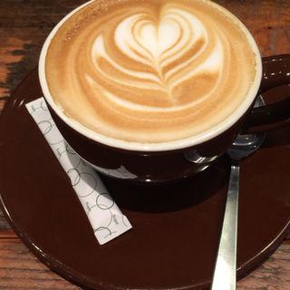 カプチーノ(S)(ザ サード カフェ (THE 3RD CAFE))