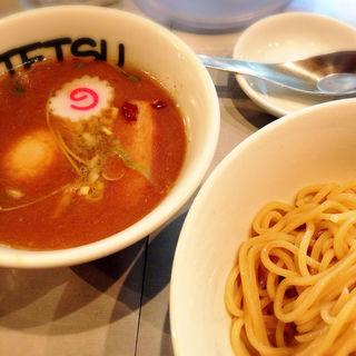 味玉つけ麺(つけめん102 大宮店)