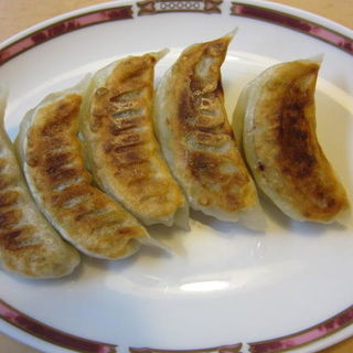 餃子(華風伝 (カフウデン))