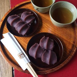 赤福餅(盆)(赤福本店)