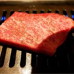 うしごろステーキ