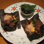会席料理(おまかせコース)