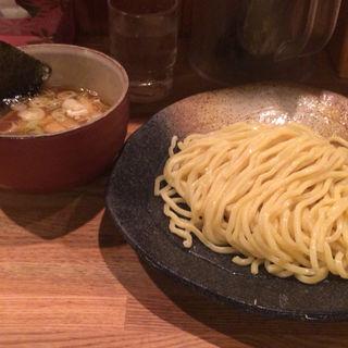 つけ麺(つけ麺屋 やすべえ 赤坂店 )