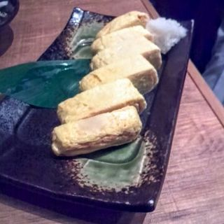 玉子焼き(串の蔵 新宿東口店 )