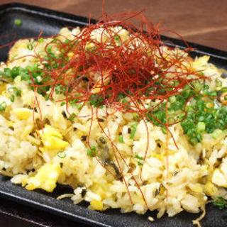 高菜炒飯(居酒屋 じゅうにねん )