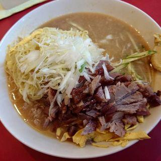 冷麺(宝楽 (ほうらく))