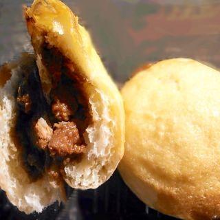 チャーシューメロンパン(好運 )