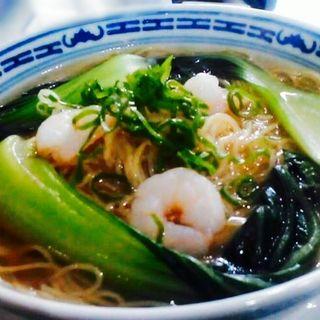 海老麺(好運 )