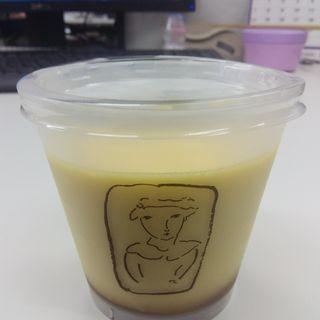 おいしいプリン(西洋菓子しろたえ 赤坂 )