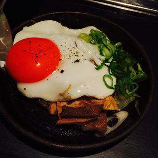 スジ肉煮込み(京ちゃばな なんば道頓堀店)