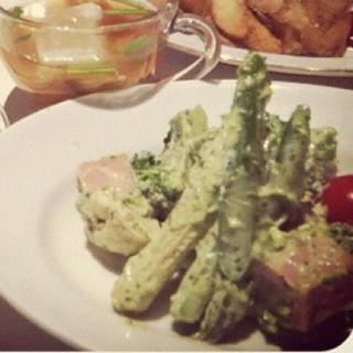 ブロック野菜(バワリー・キッチン )