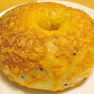 チーズベーグル(ケーキショップ コフレ (Coffret))