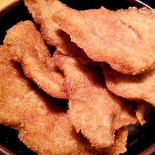 新潟タレカツ丼(とんかつ こころ )