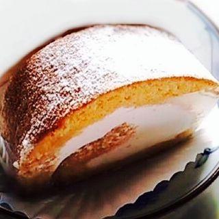 平磯ロールケーキ(1切)(Olive (オリーブ))