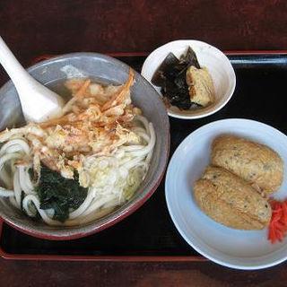 いなり定食(金比羅)
