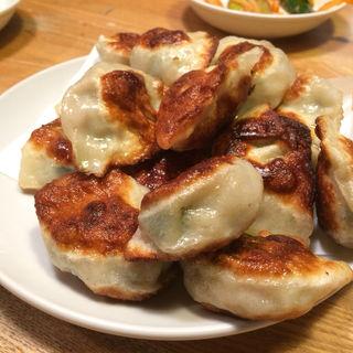 焼餃子(你好 別館 (ニイハオ))