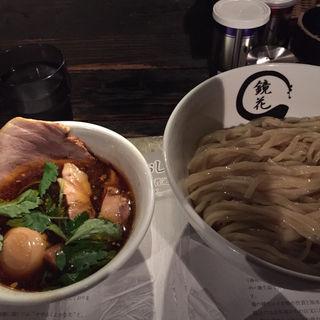 極つけ麺(鏡花)