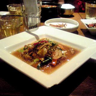プルコギ(韓国料理ワンス)