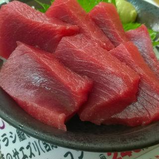 鮪上赤身(魚庭本店 )