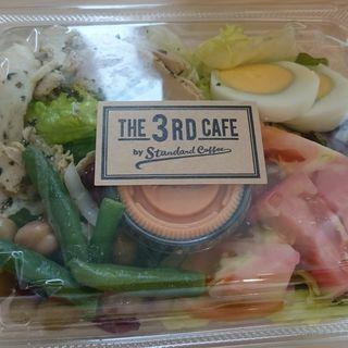 コブサラダ(ザ サード カフェ (THE 3RD CAFE))