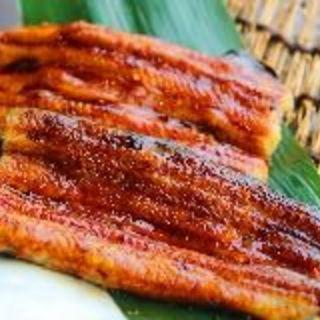 鰻の蒲焼き(てんまい )