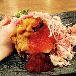 贅沢盛り!ネタが溢れる東京のこぼれ寿司が食べられるお店一覧