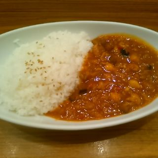イベリコ豚入りキーマカレー(カレー厨房 大崎店 )