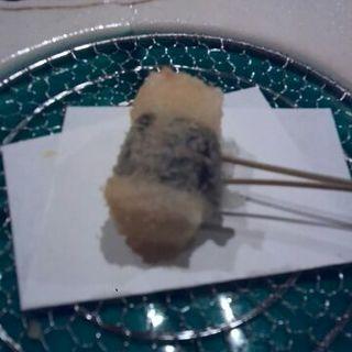 餅磯辺巻き(24 (トゥエンティフォー))