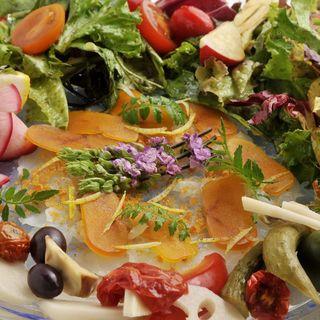 BITTO風前菜の盛り合わせ(BITTO (イタリア料理ビット))