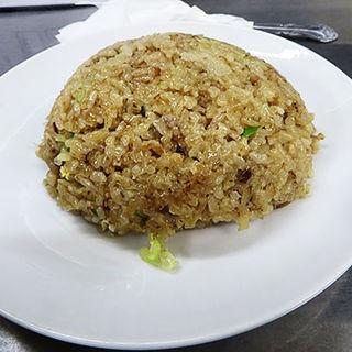 焼き飯(丸玉食堂 (マルタマショクドウ))