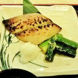 さわらの西京焼(大漁 )