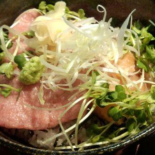 海鮮丼(黒川食堂 )
