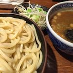 つけ麺(つけ麺専門店 三田製麺所 渋谷道玄坂店)