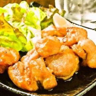 鶏から揚げ(おいとこ 錦糸町本店)