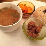 Bランチ(玄米ご飯&デリ)