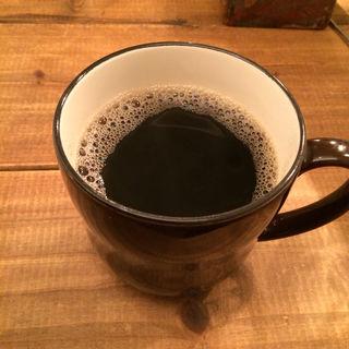 有機穀物コーヒー(パプリカ食堂ヴィーガン )