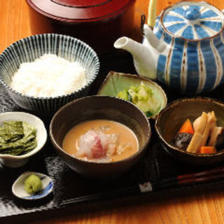 鯛茶漬け御膳(凛火 新宿店 )
