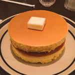 ホットケーキ(喫茶 月森)